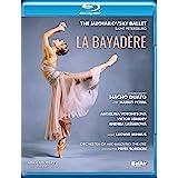 バレエ 「ラ・バヤデール」[Blu-ray Disc]