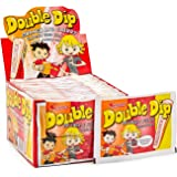 Swizzel Double Dip Orange and Cherry Stick, 36 x 19 Grams