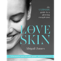 Love Your Skin (English Edition)
