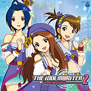 THE IDOLM@STER 2 「SMOKY THRILL」