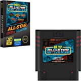 Retro-Bit Data East All Star Collection Cartridge