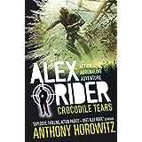 Alex Rider Bk 8: Crocodile Tears
