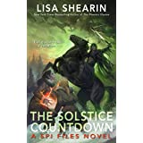 The Solstice Countdown: A SPI Files Novel