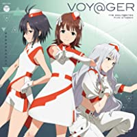 【Amazon.co.jp限定】THE IDOLM@STERシリーズ イメージソング2021「VOY@GER」〔765P…