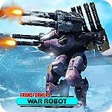 Robots War - War Robots World of tanks vs robot mech battle…
