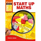 Excel Advanced Skills Workbook: Start Up Maths Year 2