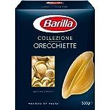 Barilla Collezione Orecchiette Pasta, 500g