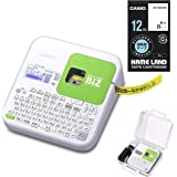 カシオ ラベルライター ネームランドBIZ スマートモデル テープ付セット KL-FR3 (3.5mm-24mm幅)