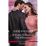 A Virgin to Redeem the Billionaire (Innocents for Billionaires)