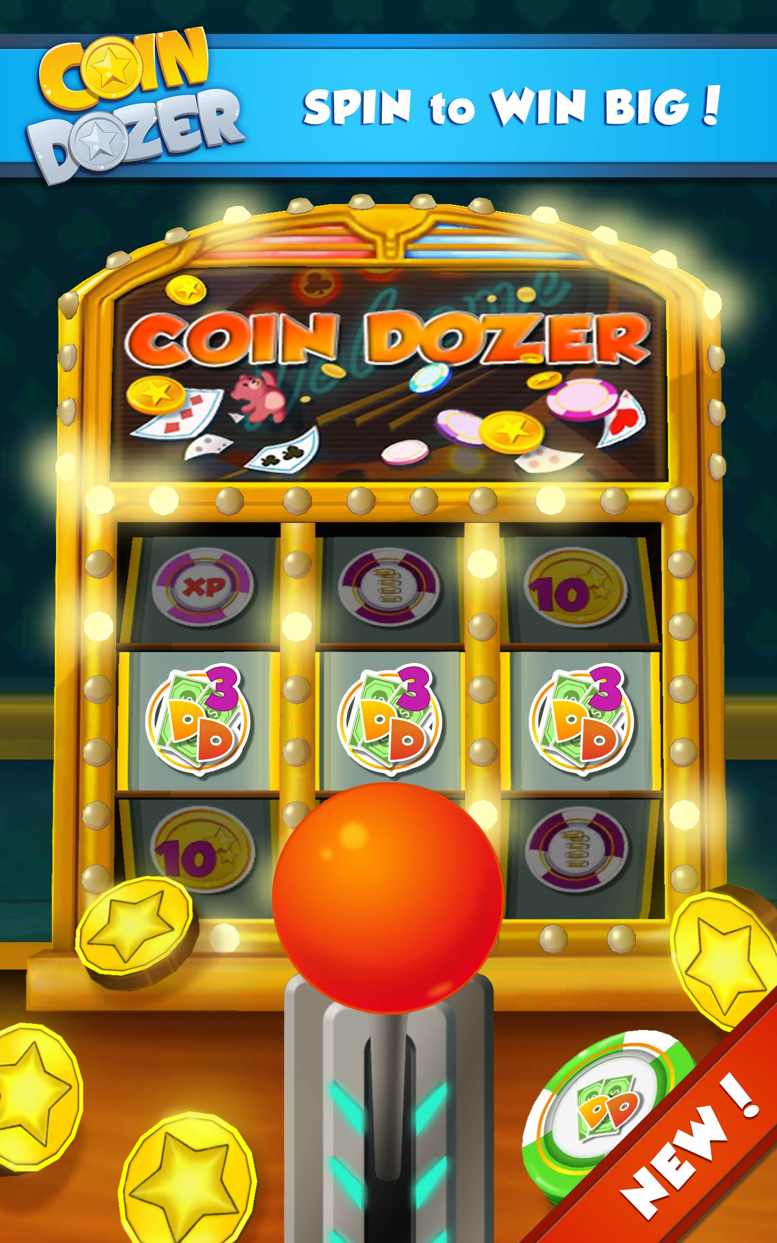 『Coin Dozer』の7枚目の画像