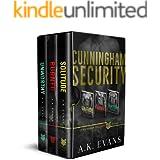 Cunningham Security Box Set 2
