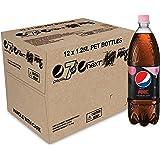 Pepsi Max Creaming Soda Cola Soft Drink, 12 x 1.25L