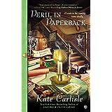 Peril in Paperback: A Bibliophile Mystery Book 6