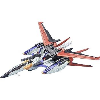 PG 1/60 FX-550+AQM/E-X01 スカイグラスパー + エールストライカー (機動戦士ガンダム00)