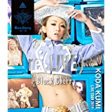 KODA KUMI LIVE TOUR 2019 re(LIVE) -Black Cherry-(Blu-ray Disc)