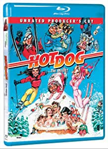 Hot Dog...The Movie [Blu-ray]