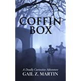 Coffin Box (A Deadly Curiosities Adventure Book 9)