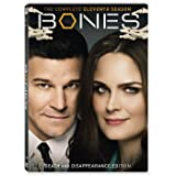 Bones The Complete Season 11 [DVD] [Import]