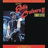 Eddie  The Cruisers Ii Eddie Lives O.S.T.