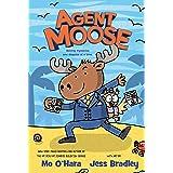 Agent Moose: 1
