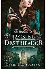 A la caza de Jack el Destripador (Puck) (Spanish Edition) Kindle Edition