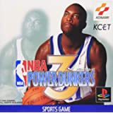 NBA パワーダンカーズ3