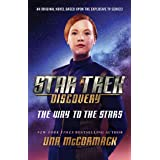 Star Trek: Discovery: The Way to the Stars (Volume 4)