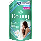 Downy Expert Indoor Dry Concentrate Fabric Softener Refill, 1.5L
