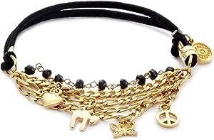 [ブリー イナラ] Blee Inara Bracelet BNB11144BK