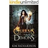 Charms & Demons (The Dark Files Book 2)