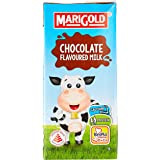 Marigold Chocolate Flavoured UHT Milk, 1L