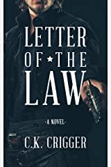 Letter Of The Law Kindle Edition