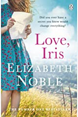 Love, Iris: The Sunday Times Bestseller and Richard & Judy Book Club Pick 2019 Kindle Edition