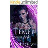 Don't Tempt Me (Nora Jacobs Book 4)