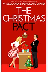 The Christmas Pact Kindle Edition