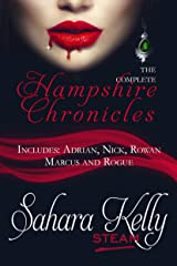 The Complete Hampshire Chronicles Kindle Edition
