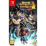 Super Dragon Ball Heroes (Nintendo Switch)