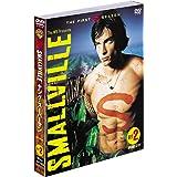 SMALLVILLE/ヤング・スーパーマン 1stシーズン 後半セット (12~21話・5枚組) [DVD]