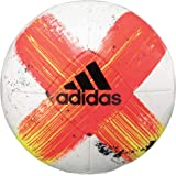 adidas(アディダス) 幼児 3号球 アディダスキャピターノ ホワイト AF3879W
