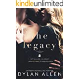 The Legacy (Rivers Wilde Book 1)