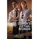 Colton's Lethal Reunion (The Coltons of Mustang Valley)