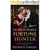 The Honourable Fortune Hunter: A matchmaking Regency Romance (Scandalous Miss Brightwell Series Book 5)