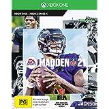 Madden NFL 21 - Xbox One