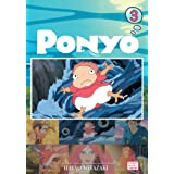 Ponyo Film Comic, Vol. 3 (Volume 3)