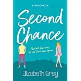 Second Chance (The Agency Book 3)