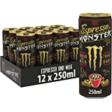 Monster Espresso 12x250 ml