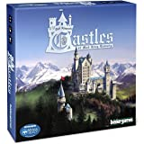 PSI Castles of Mad King Ludwig Board Games