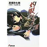 灼眼のシャナXIII (電撃文庫)