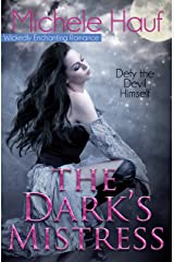 The Dark's Mistress (Wicked Games series) Kindle Edition