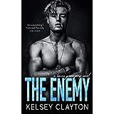 The Enemy: A Forbidden Romance (Haven Grace Prep)
